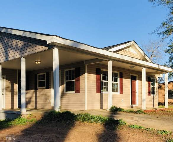 239 Webb St, Monticello, GA 31064 (MLS #8761126) :: Rettro Group