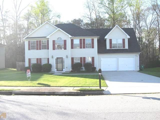 2300 Benson Ridge, Lithonia, GA 30058 (MLS #8761129) :: Military Realty