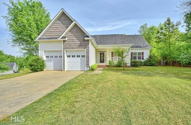 402 Northfield Dr, Lagrange, GA 30240 (MLS #8761132) :: Buffington Real Estate Group