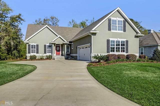 103 Justin Cole Drive, Kingsland, GA 31548 (MLS #8761145) :: Rettro Group