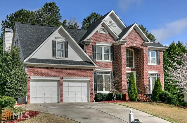 535 Cresthaven Walk, Johns Creek, GA 30005 (MLS #8761163) :: Bonds Realty Group Keller Williams Realty - Atlanta Partners