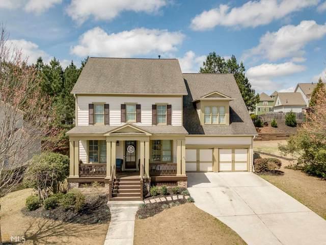 6323 Hickory Branch Dr, Hoschton, GA 30548 (MLS #8761181) :: Buffington Real Estate Group