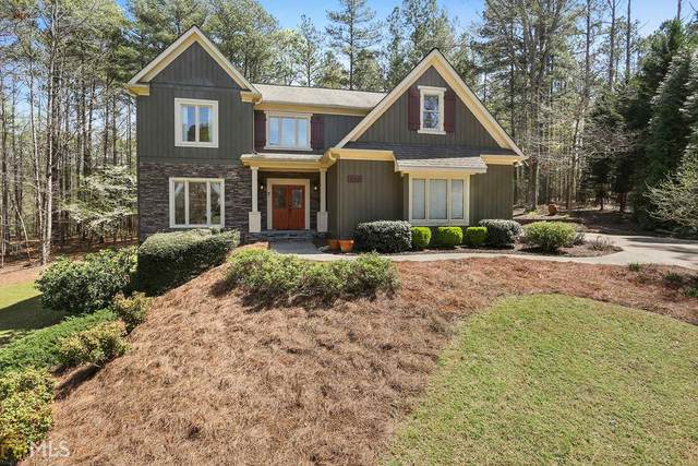 3270 Rays Creek Dr, Acworth, GA 30101 (MLS #8761205) :: Buffington Real Estate Group