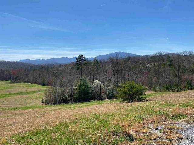 0 The Preserve Lot 30, Young Harris, GA 30582 (MLS #8761274) :: RE/MAX Center
