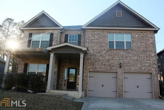 180 Cleburne Pl, Acworth, GA 30101 (MLS #8761275) :: Buffington Real Estate Group