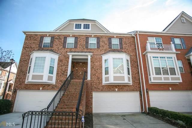 6140 Joybrook, Johns Creek, GA 30097 (MLS #8761288) :: Scott Fine Homes