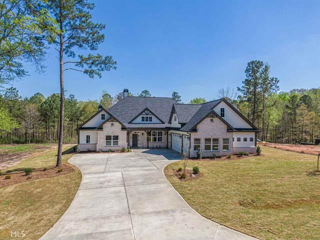 128 Harmony Bay Dr, Eatonton, GA 31024 (MLS #8761296) :: Buffington Real Estate Group
