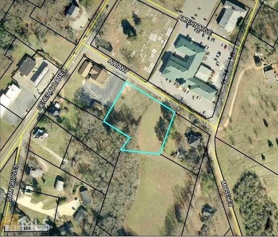 50 Albany Ave, Danielsville, GA 30633 (MLS #8761302) :: Buffington Real Estate Group