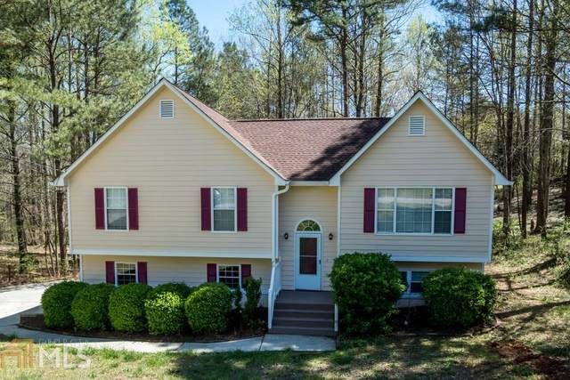 78 Thornbrooke Dr, Hiram, GA 30141 (MLS #8761308) :: Buffington Real Estate Group