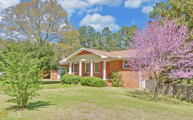 2671 Liberty Hill Rd, Eastanollee, GA 30538 (MLS #8761315) :: Anderson & Associates