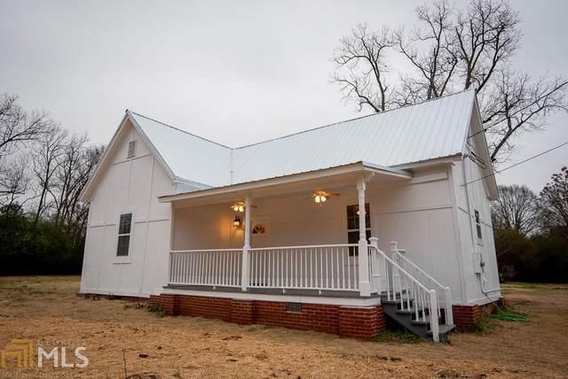 86 Kellogg St, Mansfield, GA 30055 (MLS #8761316) :: Buffington Real Estate Group