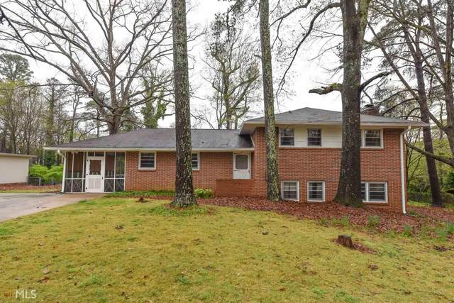 420 Forest Rd, Athens, GA 30605 (MLS #8761336) :: Buffington Real Estate Group