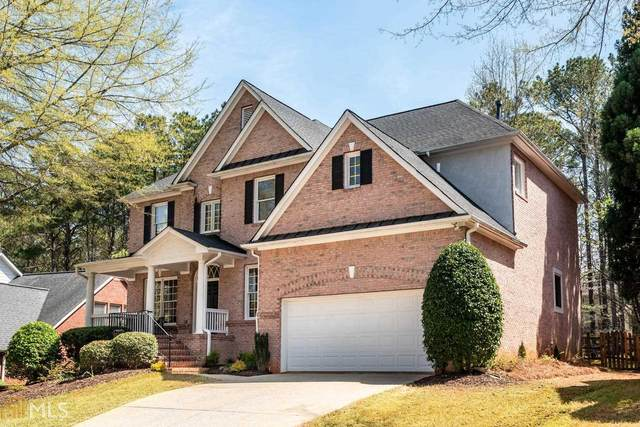 1085 Beacon Hill Xing, Alpharetta, GA 30005 (MLS #8761337) :: The Realty Queen & Team