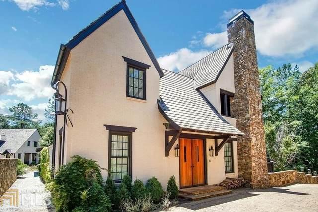 17 Swann Wynd, Chattahoochee Hills, GA 30268 (MLS #8761351) :: Rich Spaulding