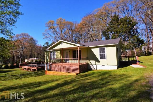 1375 Mcclung Rd, Hiram, GA 30141 (MLS #8761394) :: Buffington Real Estate Group