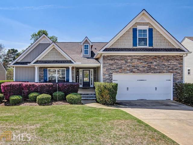 5541 Mulberry Preserve Drive, Flowery Branch, GA 30542 (MLS #8761401) :: Buffington Real Estate Group