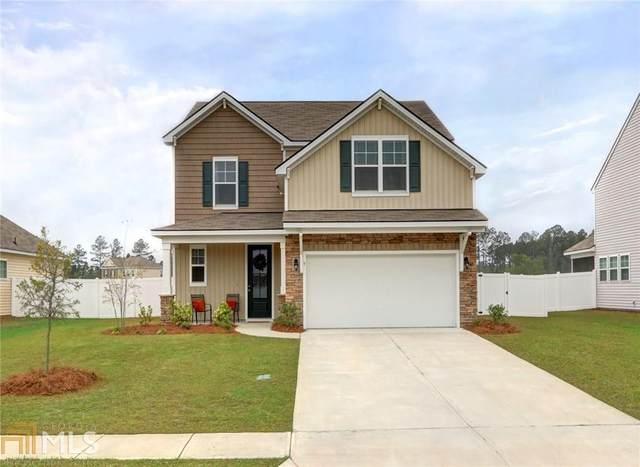 9 Dispatch Rd, Savannah, GA 31407 (MLS #8761416) :: RE/MAX Eagle Creek Realty