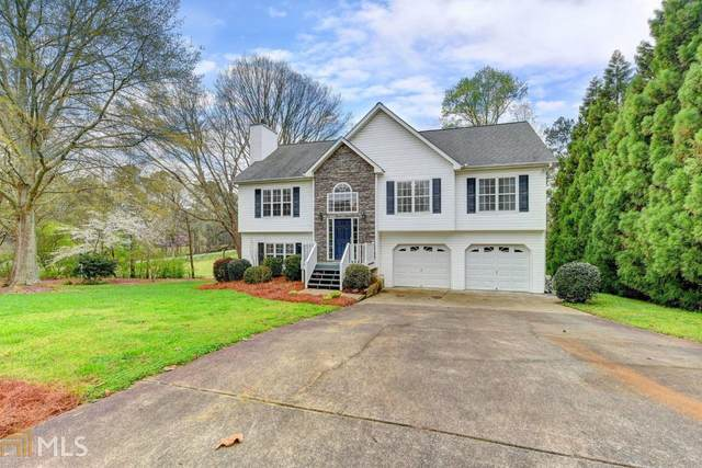 101 Bridgewater Dr, Canton, GA 30115 (MLS #8761419) :: Buffington Real Estate Group