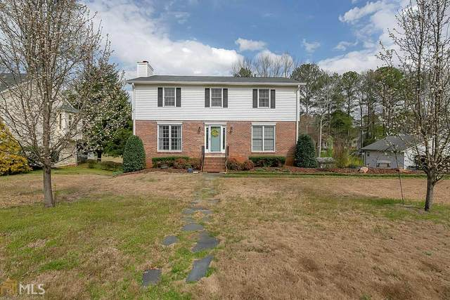 6791 Fairways, Douglasville, GA 30134 (MLS #8761468) :: Rich Spaulding