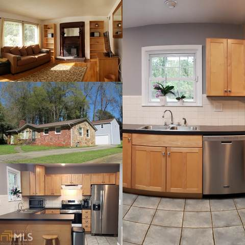 833 Cinderella Ct, Decatur, GA 30033 (MLS #8761493) :: Athens Georgia Homes