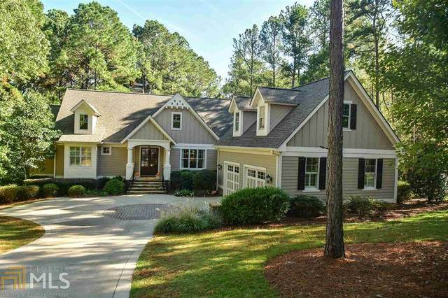 1060 School House Spring Rd, Greensboro, GA 30642 (MLS #8761500) :: Rettro Group