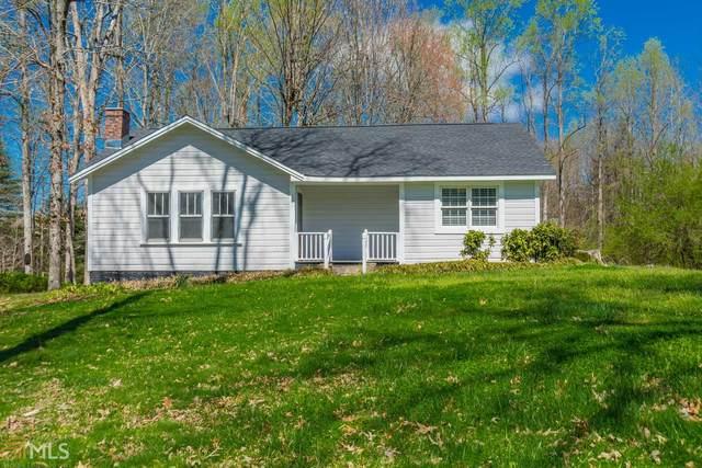 433 E Louise St, Clarkesville, GA 30523 (MLS #8761517) :: Buffington Real Estate Group
