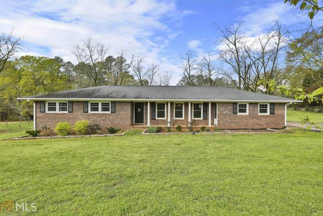 31 Hunter Rd, Griffin, GA 30224 (MLS #8761575) :: Tommy Allen Real Estate