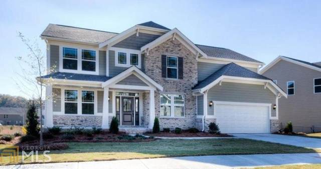 3837 Thackary Drive, Powder Springs, GA 30127 (MLS #8761600) :: Rich Spaulding