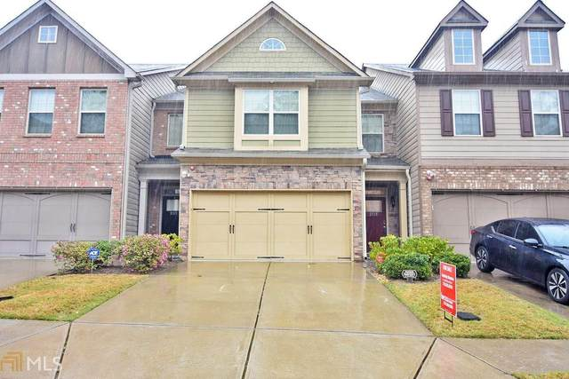 2115 Westhill Dr, Smyrna, GA 30082 (MLS #8761604) :: Buffington Real Estate Group