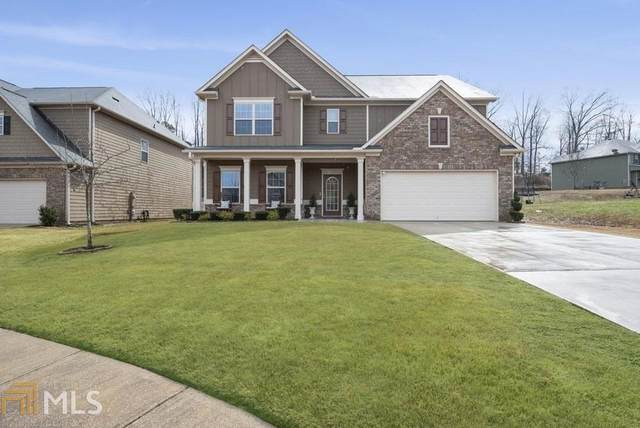 517 Streamside Place, Canton, GA 30115 (MLS #8761616) :: Buffington Real Estate Group