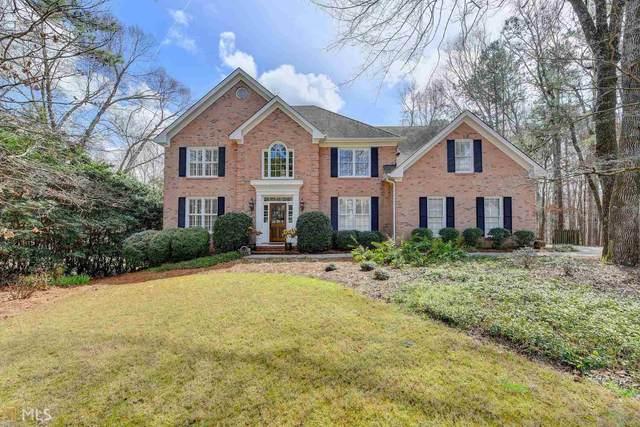 1505 Natchez Way, Grayson, GA 30017 (MLS #8761639) :: Buffington Real Estate Group