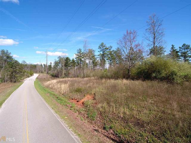 1377 Steele Bridge Rd, Dawsonville, GA 30534 (MLS #8761648) :: Rettro Group