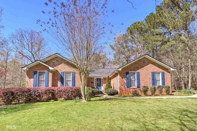 131 Elderberry Cir, Athens, GA 30605 (MLS #8761680) :: Buffington Real Estate Group
