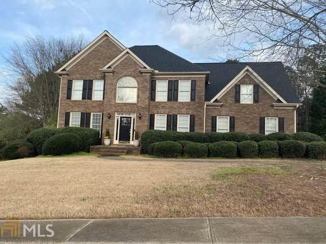 1121 Overlook Ln, Monroe, GA 30656 (MLS #8761701) :: Athens Georgia Homes
