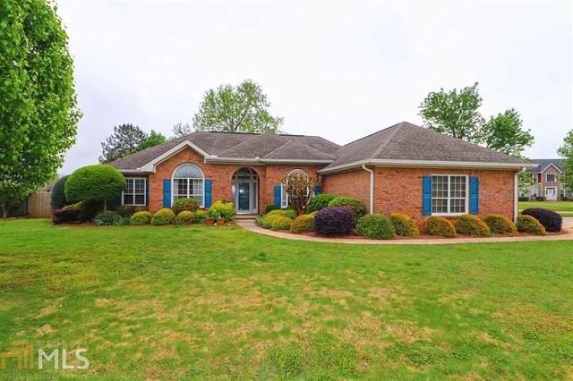 105 Suncrest Pl, Kathleen, GA 31047 (MLS #8761730) :: Scott Fine Homes
