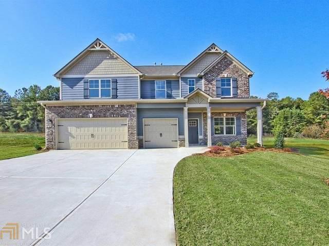 273 Villa Grande Dr #69, Locust Grove, GA 30248 (MLS #8761735) :: Buffington Real Estate Group