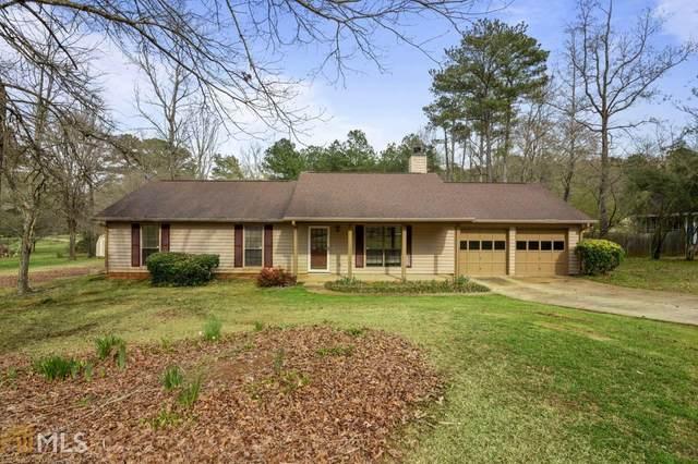 1024 Estates Ct, Stockbridge, GA 30281 (MLS #8761736) :: The Durham Team