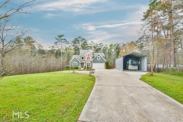 3526 Oakcrest Dr, Gainesville, GA 30501 (MLS #8761746) :: Lakeshore Real Estate Inc.