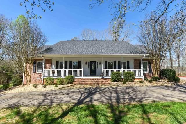 470 Hargrove Lake Rd, Arnoldsville, GA 30619 (MLS #8761756) :: Keller Williams