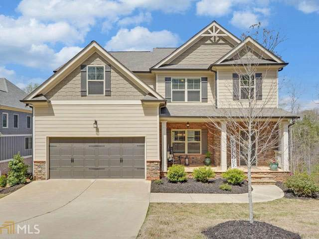 3841 Windsor Trl, Gainesville, GA 30506 (MLS #8761784) :: Rettro Group