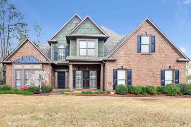61 Sedgefield, Dallas, GA 30157 (MLS #8761825) :: Buffington Real Estate Group