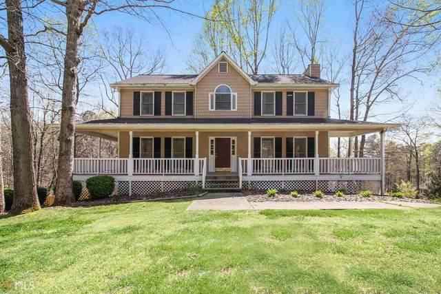 13 Due West, Dallas, GA 30157 (MLS #8761869) :: Buffington Real Estate Group