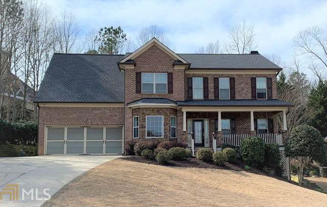 2212 Democracy Dr, Buford, GA 30519 (MLS #8761884) :: Rettro Group