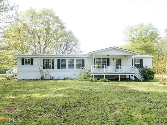 819 Cannafax Rd, Barnesville, GA 30204 (MLS #8761889) :: Athens Georgia Homes