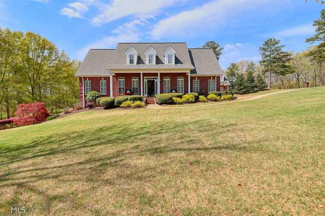 1555 Stripling Chapel Rd, Carrollton, GA 30116 (MLS #8761891) :: Keller Williams Realty Atlanta Classic
