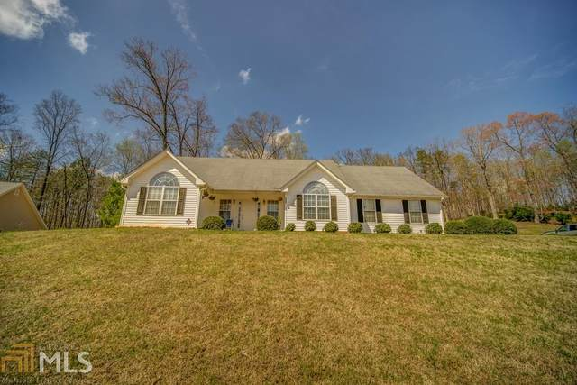 2248 S Oaks Drive, Gainesville, GA 30507 (MLS #8761915) :: Rettro Group