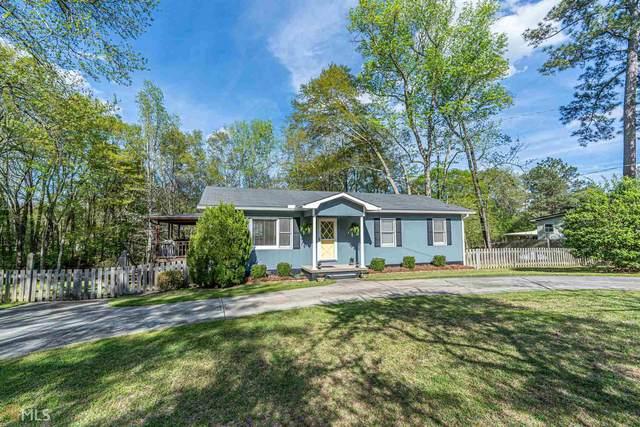 131 SW Crestwood Dr, Gordon, GA 31013 (MLS #8761921) :: Athens Georgia Homes