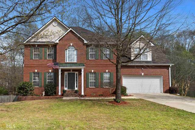 232 Sheffield Chase, Mcdonough, GA 30253 (MLS #8761926) :: Buffington Real Estate Group