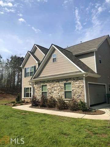 53 Flatcreek, Lagrange, GA 30241 (MLS #8761929) :: Buffington Real Estate Group