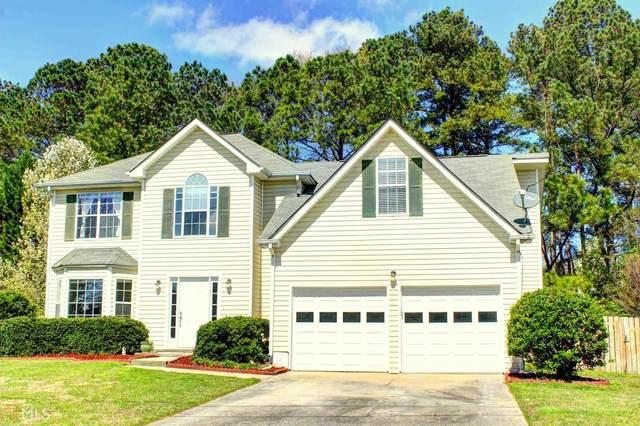 245 Fox Run, Loganville, GA 30052 (MLS #8761930) :: Scott Fine Homes